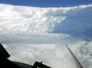 Hurricane Hunters: Weathering the Storm for Data