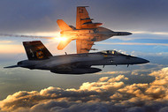 U.S. Navy Fighter Fleet Upgrades