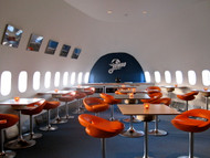 Incredible Converted Airplane Homes
