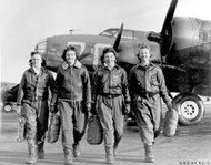 Celebrating Women in Aviation History