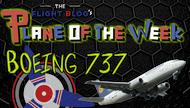 Plane of the Week: Boeing-737