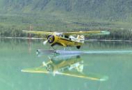 What is Alaskan Bush Flying?