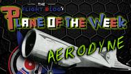 Plane of the Week: Alexander Lippisch's AERODYNE