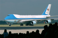 Rebuilding the Very First Air Force One