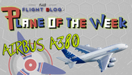 Plane of the Week: Airbus A380