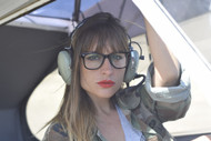 Our Favorite Celebrity Pilots