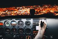 Flight Simulators: History and Function