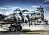 Plane of the Week: Boeing B-17