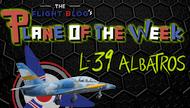 Plane of the Week: L-39 Albatros