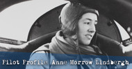 Pilot Profile: Anne Morrow Lindbergh