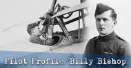 Pilot Profile: Billy Bishop