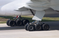 Here's Why Aircraft Tires Don't Pop When Landing