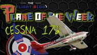 Plane of the Week: Cessna 172 Skyhawk