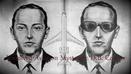 Aviation Mysteries: D.B. Cooper