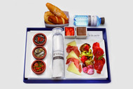 Everything You Need to Know About Airplane Food