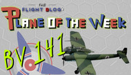 Plane of the Week: The Avro Lancaster
