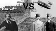Santos-Dumont vs The Wright Brothers: Who Really Invented the Airplane?