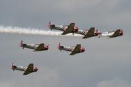 What You Need to Know about the GEICO Skytypers Air Show Team