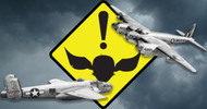The Gremlins of Aviation- Yes, You Read That Right