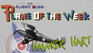 Plane of the Week: Hawker Hurricane