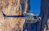 The Helicopter's Technology Update