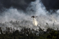 Aerial Firefighting and the DC-10
