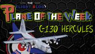 Plane of the Week: Lockheed C-130 Hercules