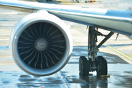 CMCs: The Future of Jet Engine Parts