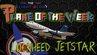 Plane of the Week: Lockheed JetStar