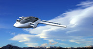 The Most Advanced Personal Aircraft is in the Works
