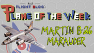 Plane of the Week: Martin M-130