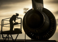 How Are Aircraft Engines Tested?