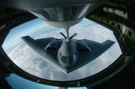 Air-to-Air | the efficient yet dangerous refueling process of American jets