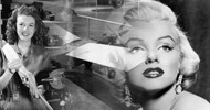 Marilyn Monroe Was Discovered Working at a Radioplane Factory