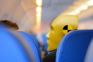 NASA and FAA Utilize Dummies to Test Aircraft Safety