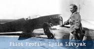 Pilot Profile: Lydia Litvyak, the World's First Female Fighter Ace