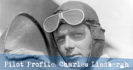 Charles Lindbergh: Pilot, Inventor, and Author