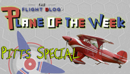 Plane of the Week: Pitts Special