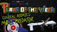 Plane of the Week: General Atomics MQ-1 Predator