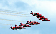 2016 Farnborough International Airshow Launches