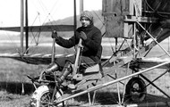 Ruth Law Oliver: An American Aviatrix