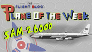 Plane of the Week: JFK's Air Force One | VC-137C SAM 26000