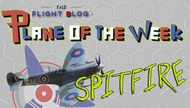 Plane of the Week: Supermarine Spitfire