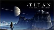 NASA will take the human race to Titan, Saturn's largest moon.