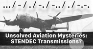Aviation Mysteries: STENDEC Transmissions
