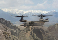 V-280 Valor to Replace Black Hawk Helicopter