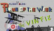 Plane of the Week: The Vin Fiz Flyer
