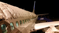 All About Aircraft De-icing