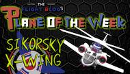 Plane of the Week: Sikorsky X-Wing