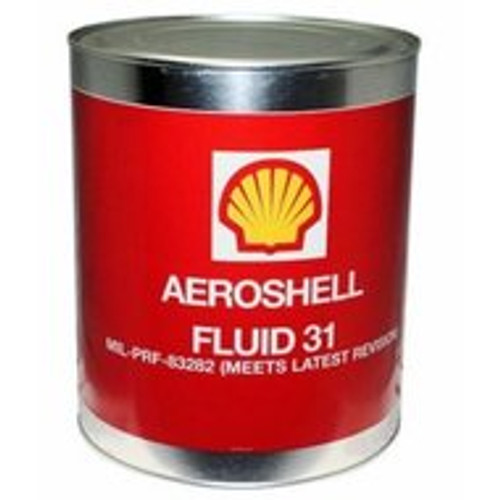 AeroShell Fluid 31 - 1 Gallon Can